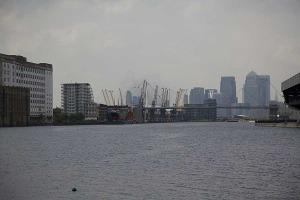 London video shooting