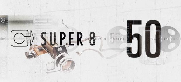 super 8 fifty