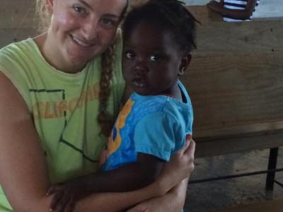 Haiti Trip - 2015