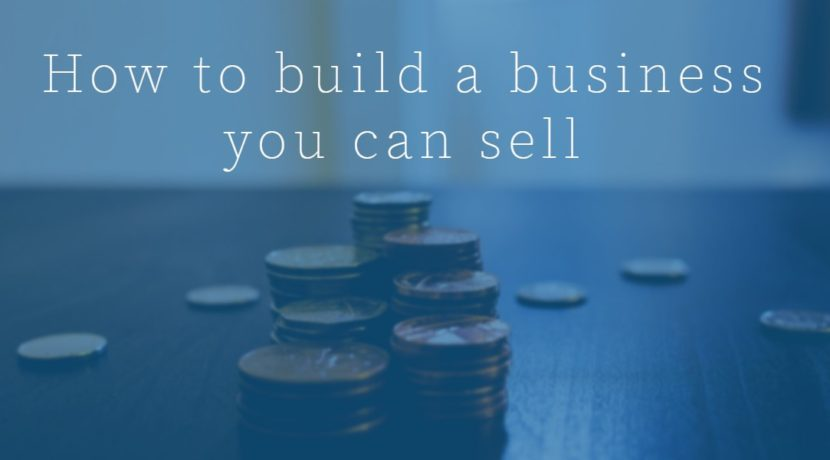 How to sell your business Alberta British Columbia Calgary Kelowna