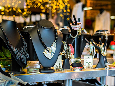 Contemporary Women's Boutique for Sale in Calgary