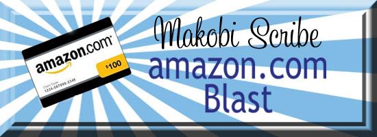 Win $100!! Amazon Blast