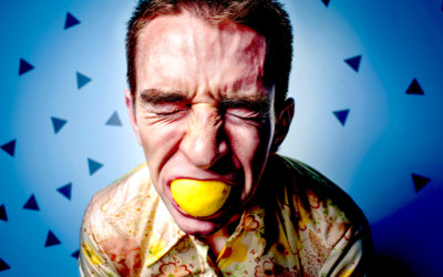 JUST DO IT!  Procrastination:  self-defense or self-sabotage?