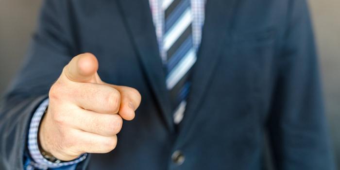 Myth Busting:  Body Language vs. Words