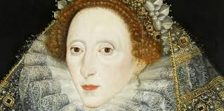 Speech 01: Elizabeth I (the heart and stomach of a king)