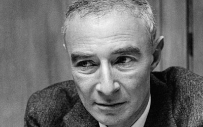 Speech 06: Robert Oppenheimer (the very existence and value of science is threatened)