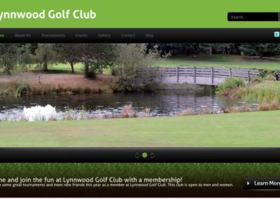 Lynnwood Golf Club