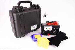 Click here to buy the Deluxe Travel tDCS kit