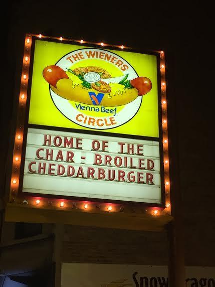 Wiener Circle 2