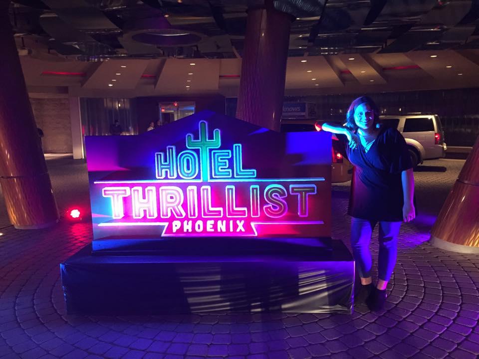 Hotel Thrillist