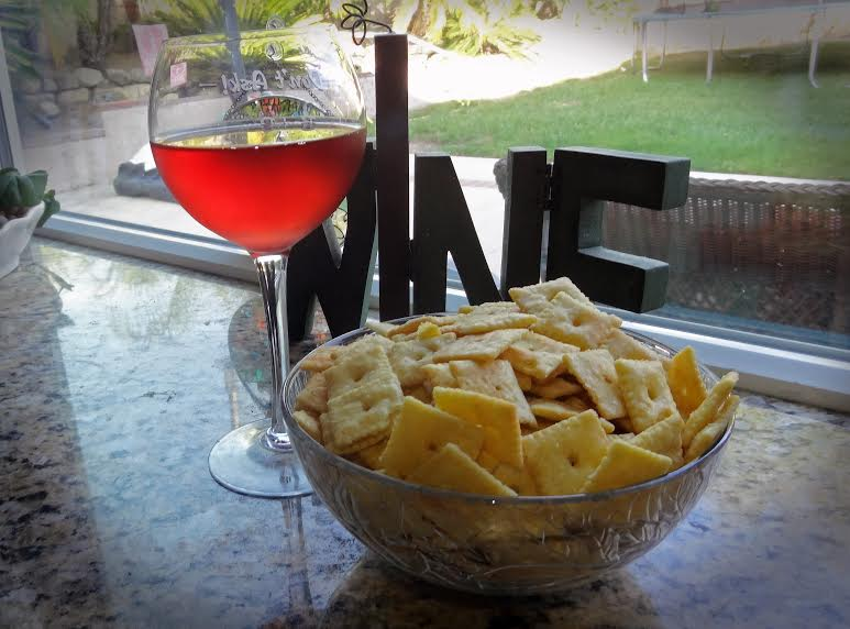 katie wine