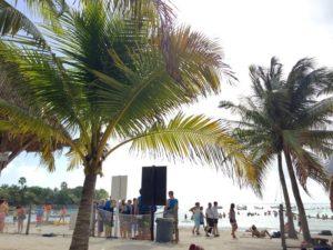 lo-ha beach