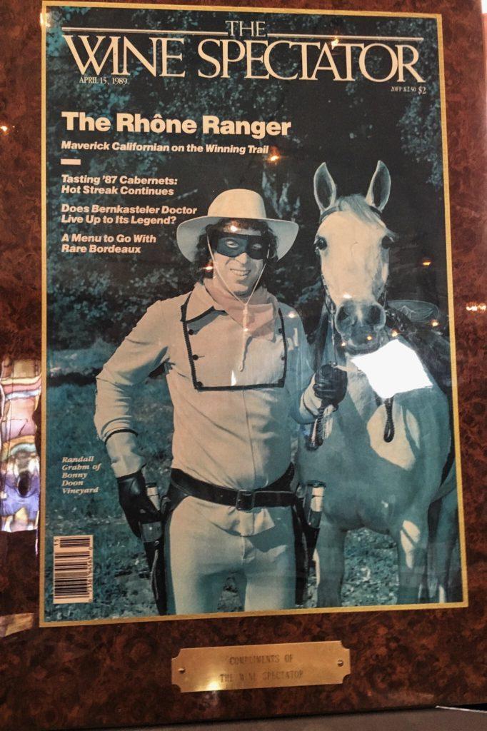Original Rhone Ranger 2