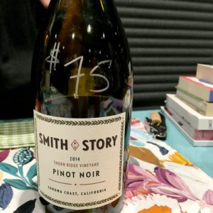 smithstory pinot