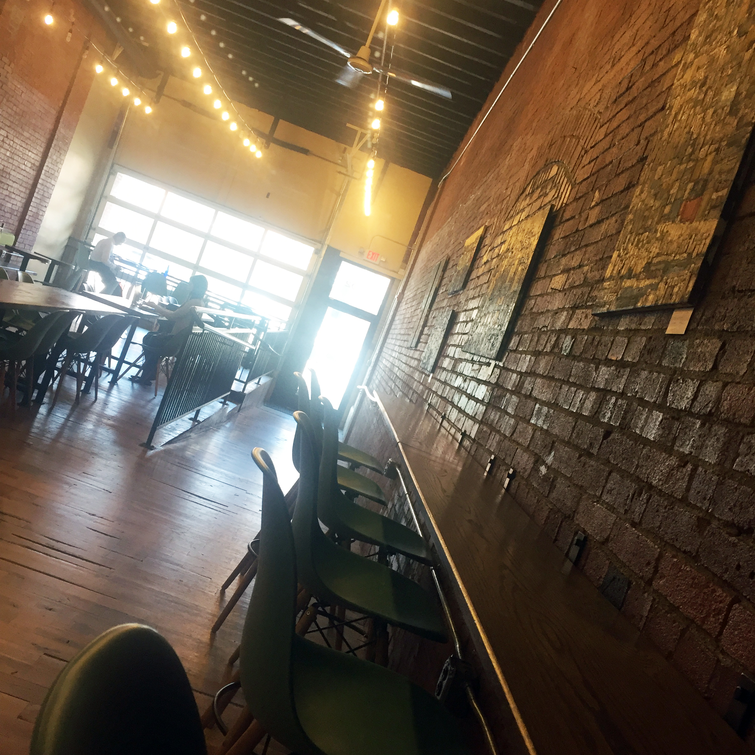 21st St. Coffee – Pittsburgh