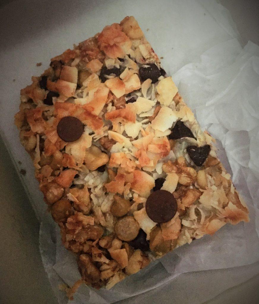malibu, california, coconut meltaway, foodie, dessert, homemade