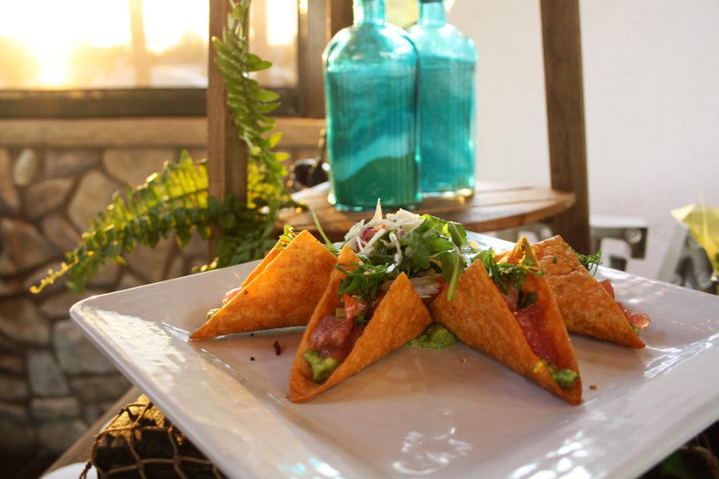 poke-tacos