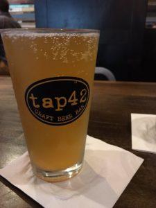 tap 42