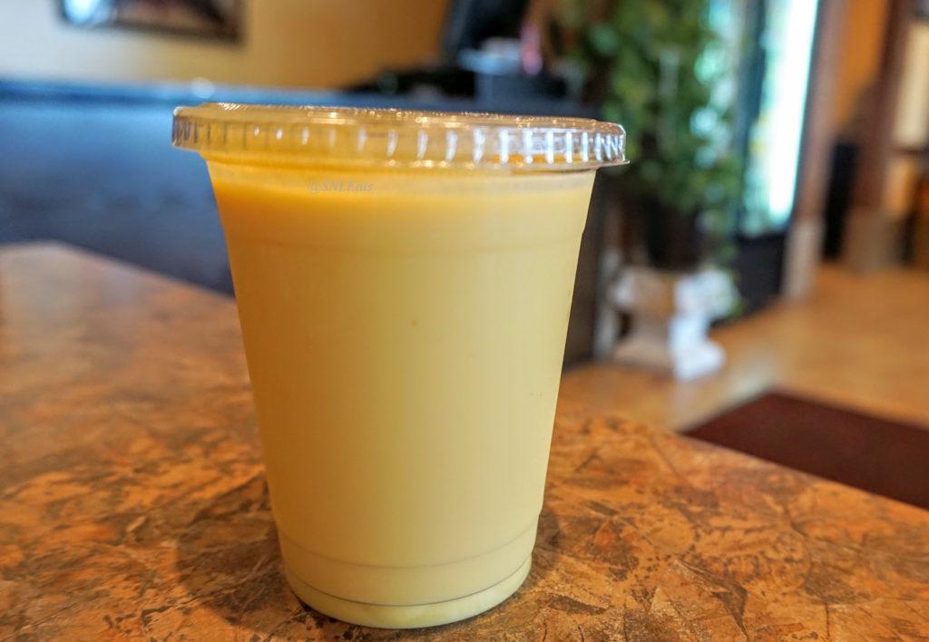 Mango Lassi (seasonal)