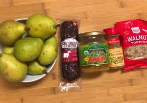 pears-ingredients