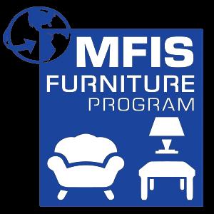 Furniture Program Icon