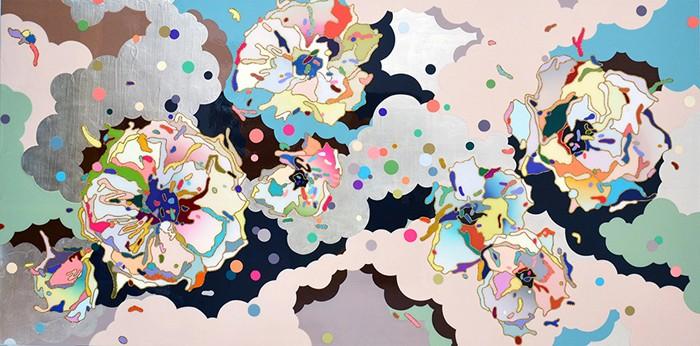 Suzy Kim Coloured Love #5