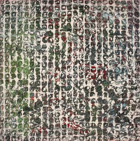 Paul Ecke Fractal 110 48x48