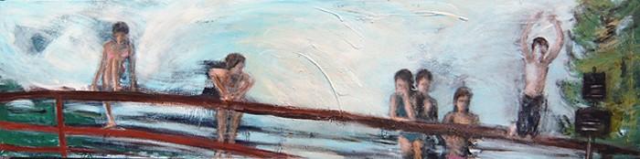 Tanja Gardner Painting