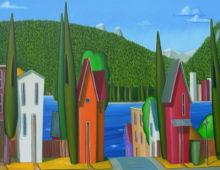 Glenn Payan, New Works
