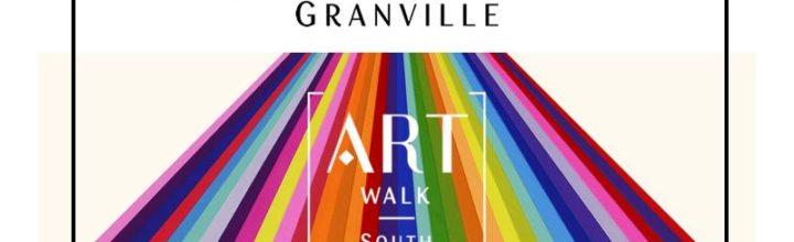 6th Annual South Granville ArtWalk: Saturday, June 17th 2017