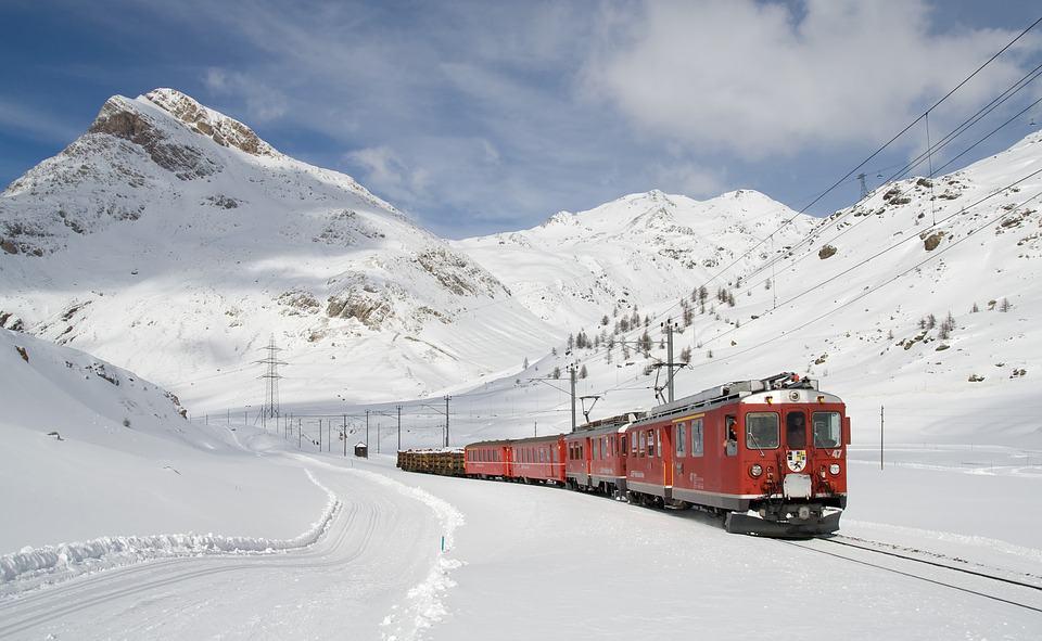 swiss-railway