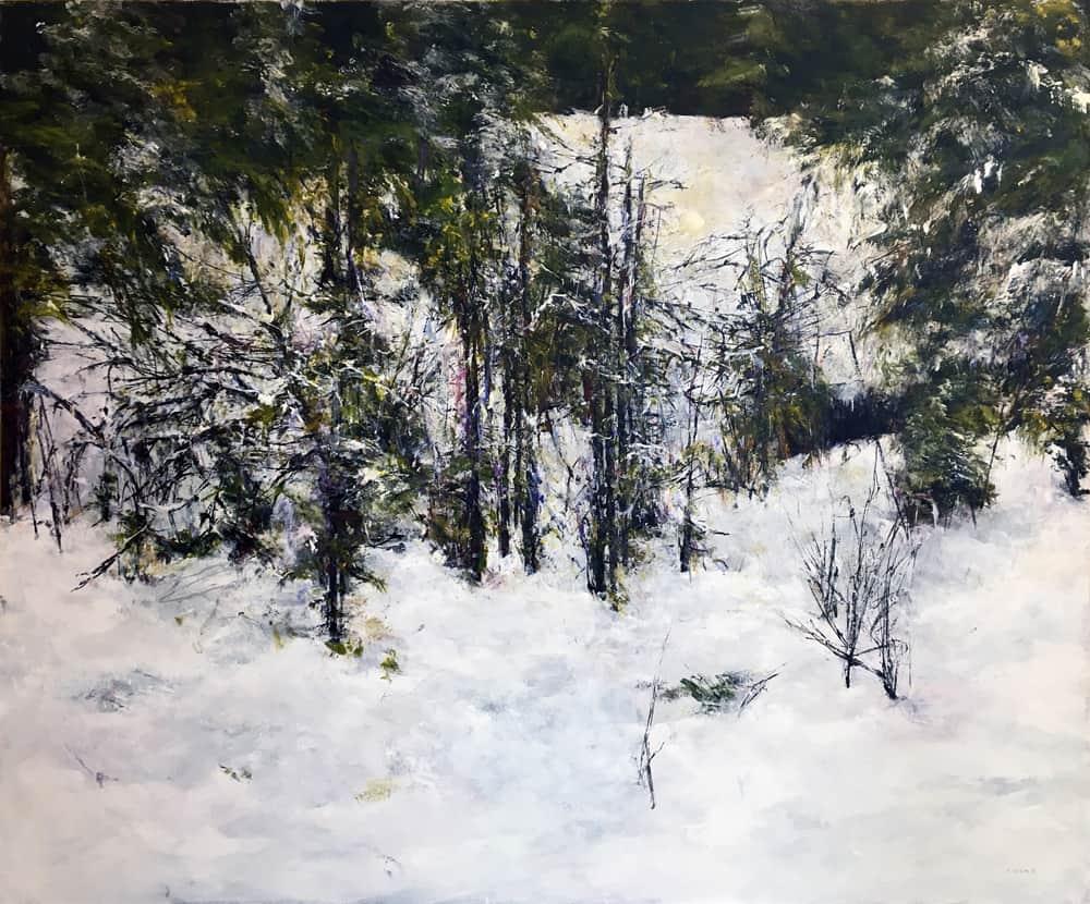 Judy Cheng Hillside