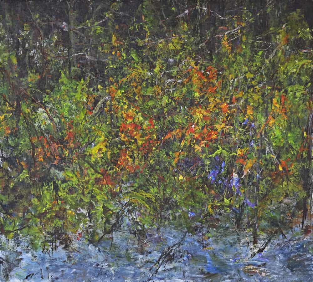 Judy Cheng Landscape II