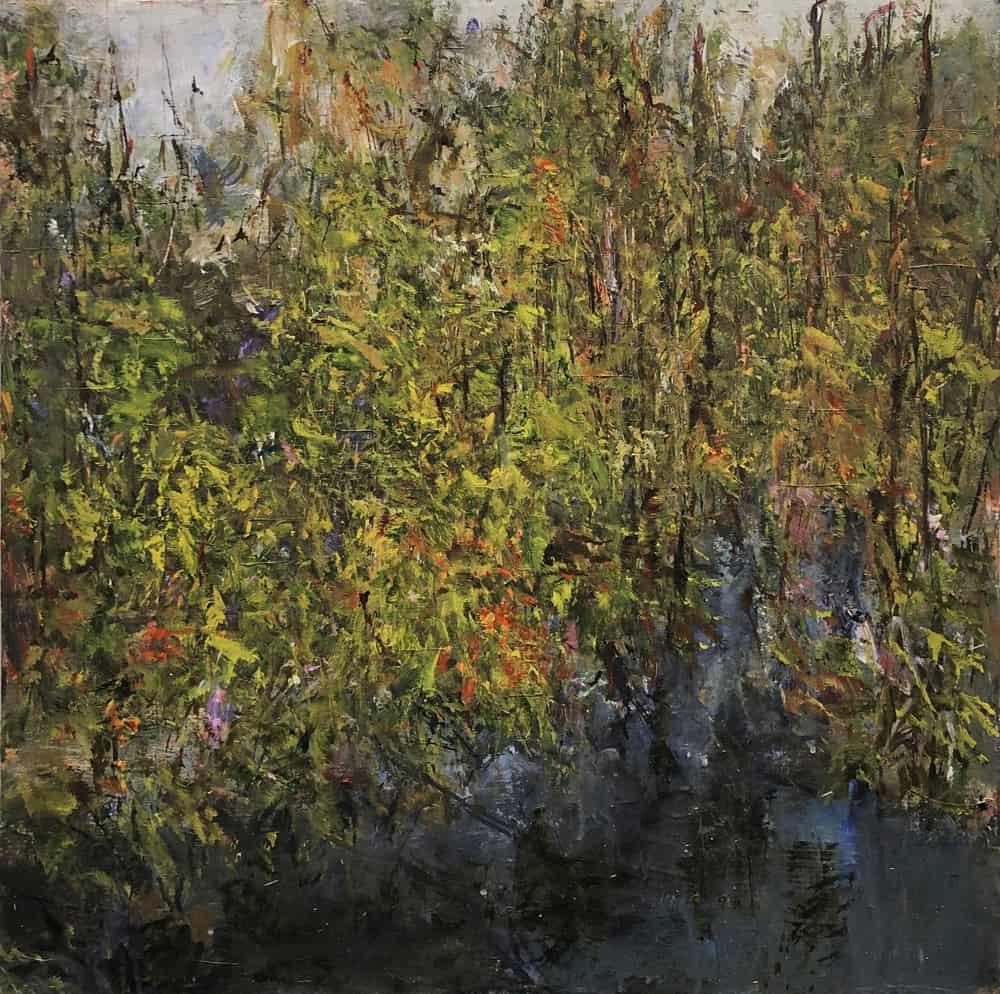 Judy Cheng Landscape III
