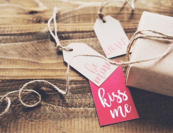 Writers Block? Here's What You Should Write In Their Valentine's Day Card