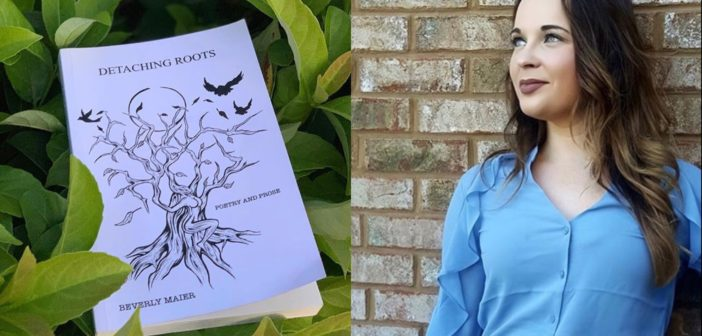 Liz Newman Reviews: Detaching Roots by Beverly Maier