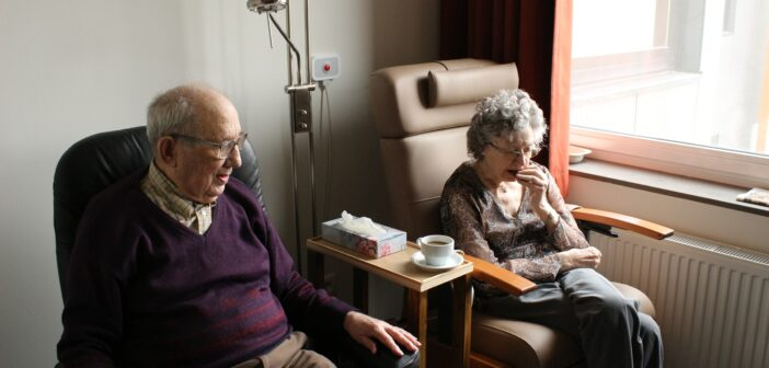 Mistakes To Avoid When Choosing Care Homes