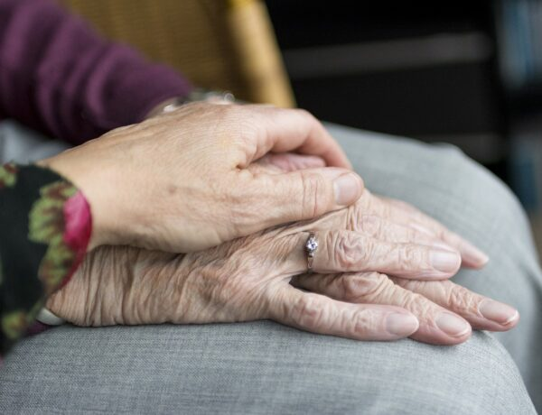 4 Ways To Protect Elderly Loved Ones in Uncertain Times