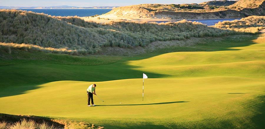 Barnbougle Golf Club (Lost Farm Course)