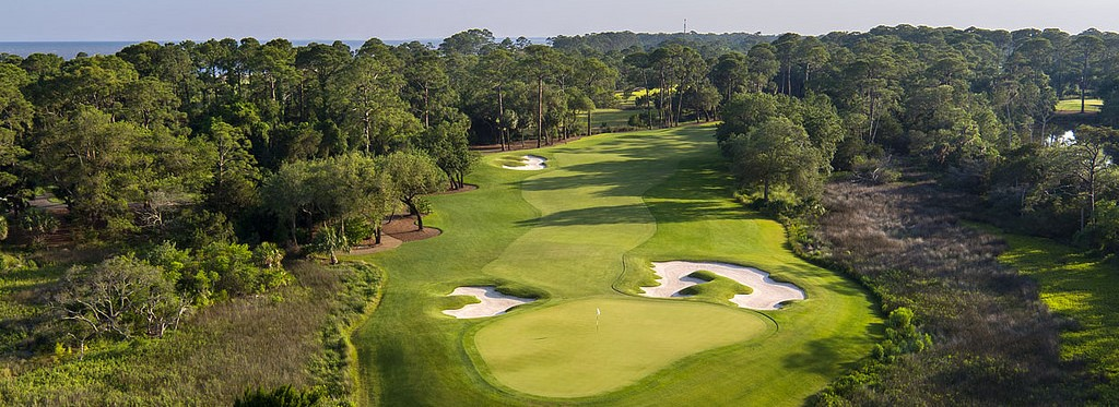 Ocean Forest Golf Club, USA