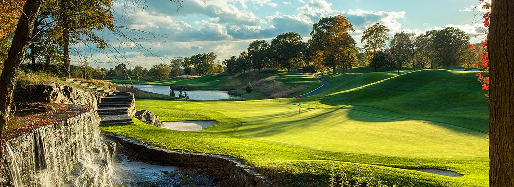 Great River Golf Club, Connecticut