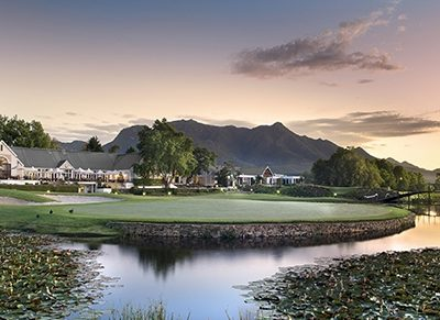Montagu at Fancourt Hotel & Country Club, South Africa
