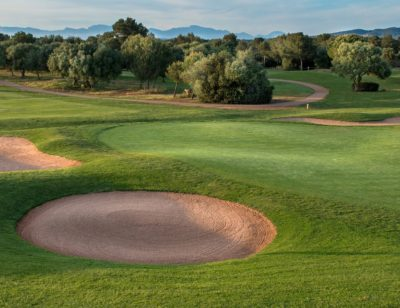 Golf Son Antem West, Spain | Blog Justteetimes
