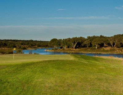 Santo Estevao Golf, Portugal | Blog Justteetimes