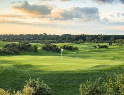The Shire London Golf Club, UK