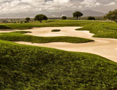 Golf Son Gual, Spain