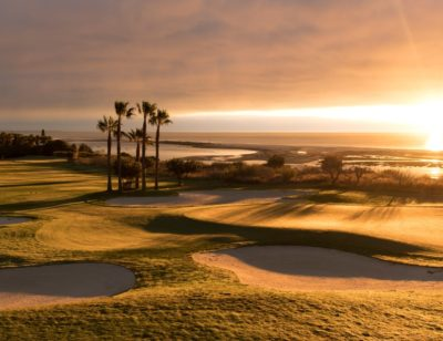 Algarve hits perfect 10 in new European golf rankings