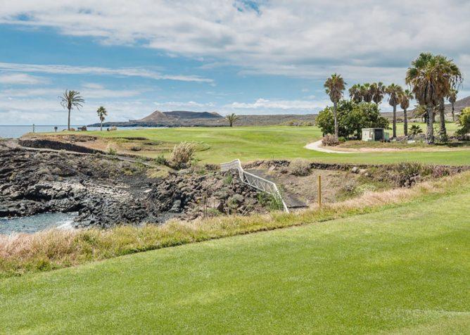 Amarilla Golf, Spain