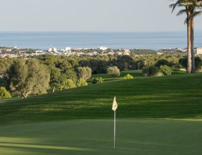 Vall d Or Golf, Spain