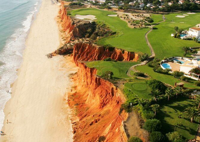 Vale do Lobo, your luxury beach and golf resort in Portugal